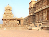 Brihadeeswarar Temple  Thanjavur - Sithar sannathi 360 view