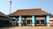 360 view Bhagavathy Temple, Chottanikkara