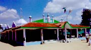 360 view Ervadi dargah, Ramanathapuram