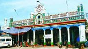 360 view Nagore Dargah, Nagapattinam
