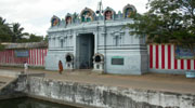 360 view Patanjali Manoharar Temple  Vilamal