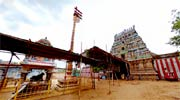 360 view Naganathaswamy Temple, Thirunageswaram (Ragu)