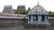 360 view Vaitheeswaran Temple  Nagapattinam(Mars)