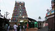360 view Agniswarar Temple, Kanjanur