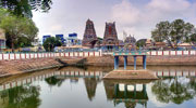 360 view Murugan Temple Vadapalani,Chennai