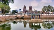 natarajar Temple 360 view | natarajar Temple East Rajagopuram  | natarajar Temple | natarajar Temple Chidambaram | natarajar koil | நடராஜர் கோயில் சிதம்பரம்