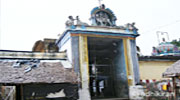 360 view Naganathar Temple, Keezhaperumpallam (Kethu)