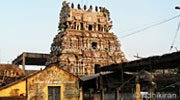 360 view Siva Suriyan Temple  Suriyanarkoil(Sun)