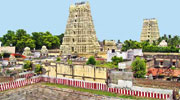 360 view Ulagalantha perumal temple  Thirukovilur