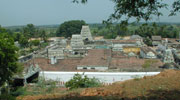 360 view Devanatha Perumal temple  Thiruvaheendrapuram