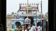 360 view Swedaranyeswarar Temple  Thiruvengadu(Mercury)