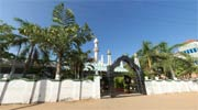 360 view Jummah Pallivasal, Panaikulam