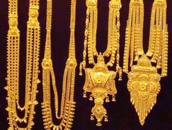 Sri Parvathi Jewellery