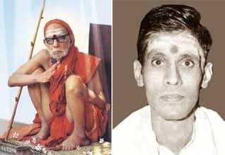 காஞ்சி பெரியவர் அருளிய மகாமந்திரம்- எல்.முருகராஜ்