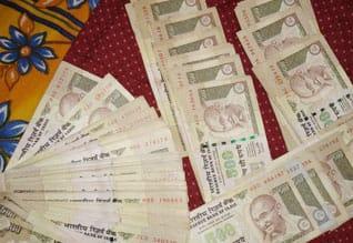 """சுவிஸ் வங்கிகளில் """"டெபாசிட்': 55வது இடத்தில் இந்தியா,India Ranks 55 place on foreign money in swiss banks"""