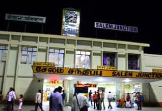 தெற்கு ரயில்வேயில் புது சர்ச்சை:கேரளாவுடன் சேலம் கோட்டம்?,Salem division  to join kerala: New criticies start
