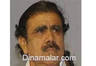 மாஜி அமைச்சர் ஐ.பெரியசாமிக்கு  ஜூலை 2 வரை காவல் நீடிப்பு