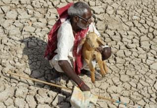 என்ன செய்யப் போகிறது எல் நினோ: கடும் வறட்சியை நோக்கி இந்தியா