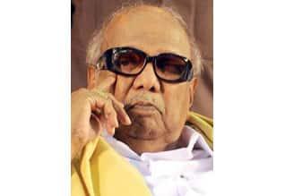 தமிழகத்தில் கல்வி துறை செயல்படுகிறதா?சந்தேகம் கிளப்புகிறார் கருணாநிதி,Karunandhi objects to imposition of Hindi