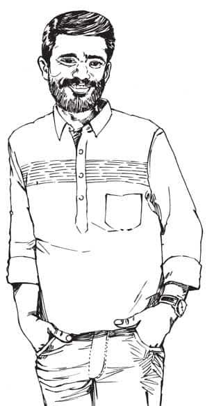 மறுபடியும் மழைநீர் சேகரிப்பு திட்டம் வரணும் - பாண்டிராஜ் திரைப்பட இயக்குனர்