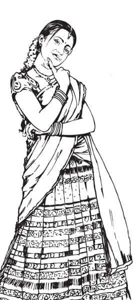 மக்கள் கண்டிப்பாக மாறியே தீரணும் - திரிஷா திரைப்பட நடிகை