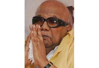 ஆளுங்கட்சி எம்.எல்.ஏ.,வுக்கு அனுசரணை : போலீஸ் மீது கருணாநிதி குற்றச்சாட்டு,Police assistance for ruling party MLA: Karunanidhi