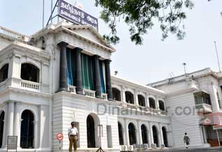 TN Govt files contempt petition against Karnataka Govtகாவிரி நதி நீர் திறக்க கர்நாடகா மறுப்பு ; அவமதிப்பு வழக்கு தொடர தமிழகம் முடிவு