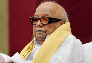ஜாதி வெறியை கிளப்புகிறவர்கள் மீது நடவடிக்கை எடுக்க வேண்டும் : கருணாநிதி,Take action against those pursuing caste politics: Karunanidhi