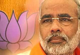 குஜராத் முதல்வராக 4வது முறை  இன்று பதவியேற்கிறார் மோடி