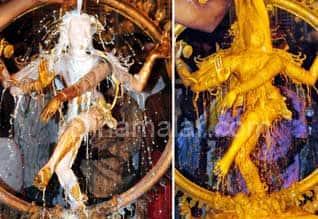 ராமேஸ்வரம் கோயிலில் ஆருத்ரா தரிசனம்