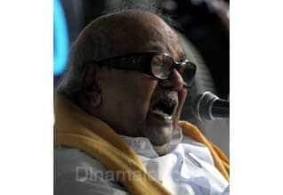 TN Guv, Karuna mourn rape victim's death, கற்பழிப்புக்கு ஆயுள் முழுவதும் தனிமைச்சிறை : கருணாநிதி