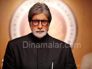 One can't, escape, death,I-T department, Amitabh Bachchan, மரணம், வருமான வரித்துறை,யாரும், தப்ப முடியாது, அமிதாப், பேட்டி