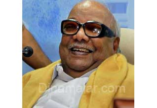 DMK asks Centre not to invite wrath of the poor on LPG