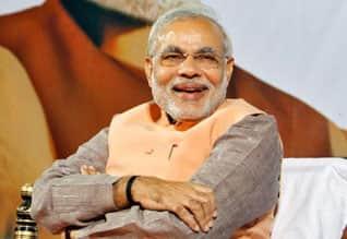 BJP will surge with Modi as PM-elect, says Yashwant,பிரதமர் வேட்பாளராக அறிவிக்க மோடிக்கு ஆதரவு பெருகுகிறது; யஷ்வந்த் சின்ஹா வெளிப்படையாக கோரிக்கை