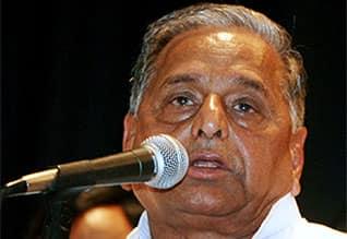 """கட்சி சின்னங்களுடன் மிரட்டியவர்களுக்கு, """"அதிர்ச்சி வைத்தியம்', Mulayam Singh Yadav  warns against misuse of SP symbols"""