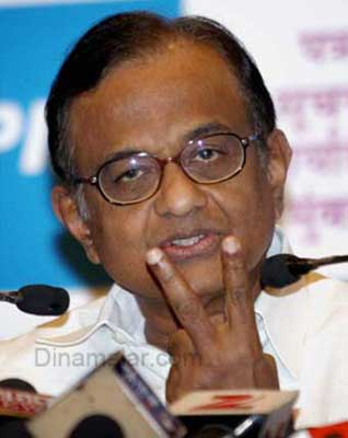 None of Verma panel recommendations rejected: P Chidambaram