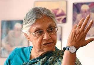 "Women not safe in Delhi: Sheila Dikshit, ""பெண்களுக்கு பாதுகாப்பு இல்லாத நகரமாக மாறி வரும் டில்லி' : கையாலாகாத முதல்வர் ஷீலா தீட்ஷித்"