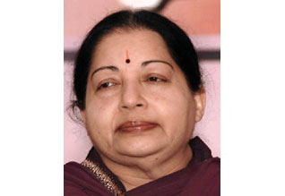 Summon Sri Lankan envoy, writes Jayalalithaa to Prime Minister மத்திய அரசு மீது ஜெ., குற்றச்சாட்டு