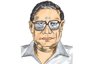 கறுப்பு ஆடுகளின் காலம்: உரத்த சிந்தனை, வி.கோபாலன்