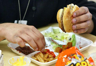 Govt., plan to ban fast foods in school canteens