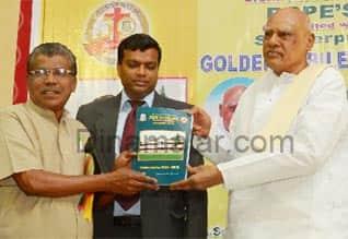 21ம் நூற்றாண்டை இந்தியாவின் நூற்றாண்டாக மாற்றுவது - இளைஞர்களின் கையில்தான் உள்ளது : கவர்னர் ரோசைய்யா பேச்சு