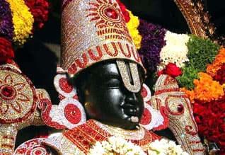 many andhra ministers name after venkateswara ஆந்திர அமைச்சர்களில் பெரும்பாலானோருக்கு பெருமாள் பெயர்