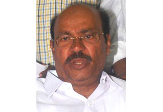 Ramadoss slams Karunanidhi on srilankan tamil issue