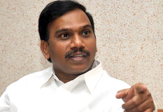2G scam: A Raja accuses Attorney General Vahanvati of telling untruths