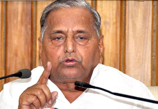 Mulayam may ditch UPA, join regional parties, form Third Front மூன்றாவது அணியை உருவாக்க முலாயம் தீவிரம்