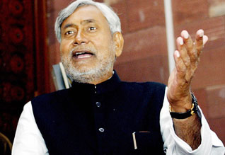 Centre's special package for Bihar