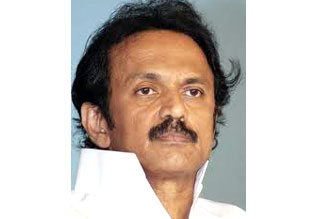 Are you have no shy about power cut: Stalin