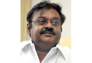 Is Vijayakanth plan win