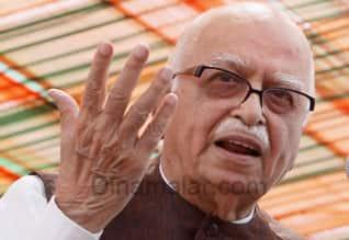 என் எண்ணங்களுக்கு ஏற்ற வகையில் பா.ஜ., செயல்பாடு இல்லை:  அத்வானி பேச்சு,Today's BJP does not match with my idea: Advani