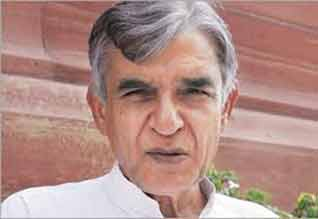 After Railway Minister Pawan Kumar Bansal, Law Minister Ashwani Kumar resigns